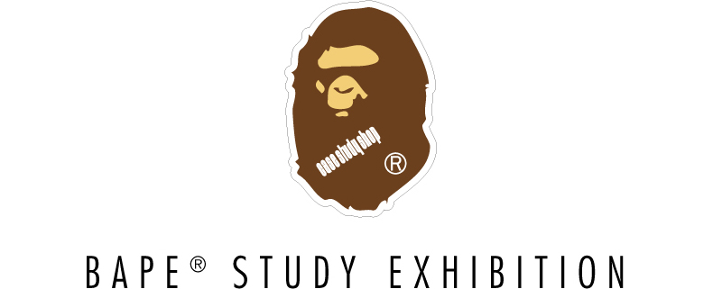 BAPE® STUDY EXHIBITION